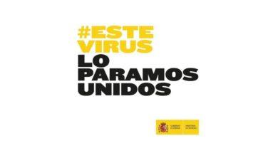 El Gobierno envía a Castilla y León más de 1,2 millones de mascarillas, otro de guantes y numerosos material sanitario