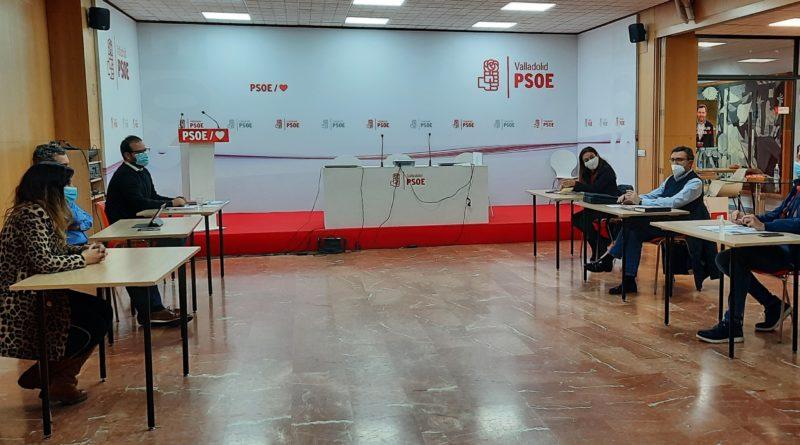 El PSOE presenta un plan de choque para la hostelería de 40 millones de euros